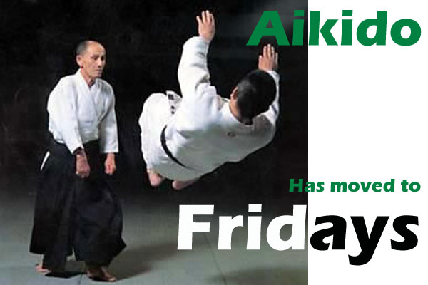 Aikido Has Moved