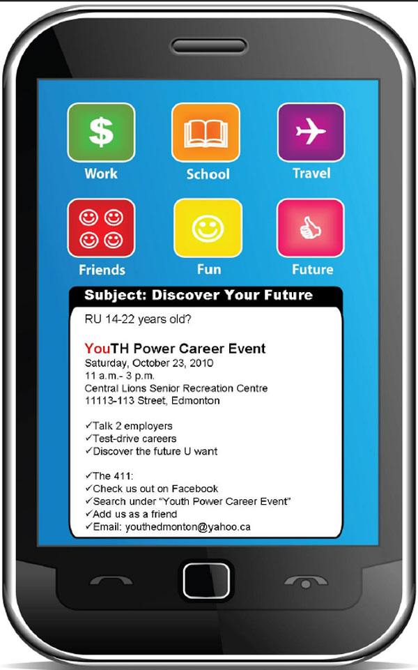 YOUth Power Career Event