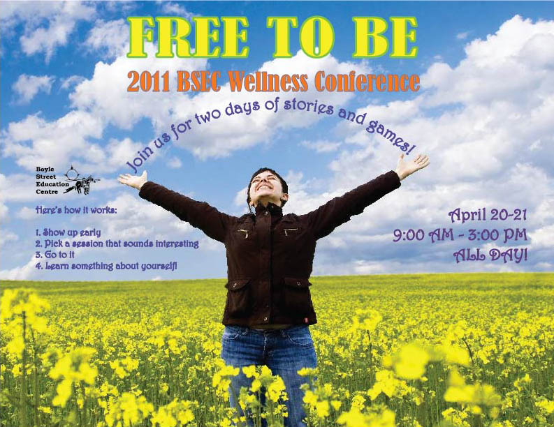 BSEC Wellness Conference